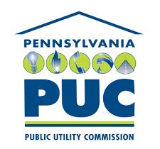 pennsylvania public utilities commission logo