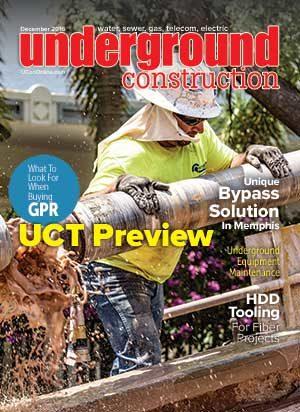 Underground Construction December 2016