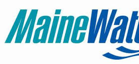 Maine Water Company logo