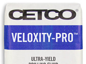 VELOXITY-PRO Drilling Fluid