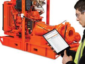 Godwin Field Smart Technology