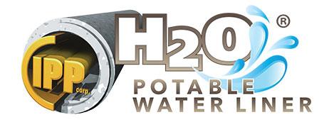 Potable Water Liner fixes