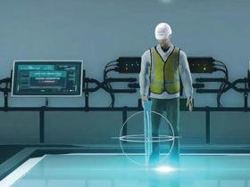Virtual Reality Training Studio