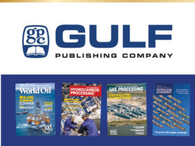 Gulf Publishing acquires Oildom Publishing