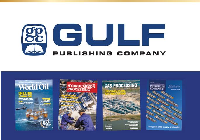 Gulf Publishing acquires Oildom Publishing