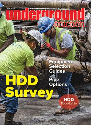 Underground Construction June 2017