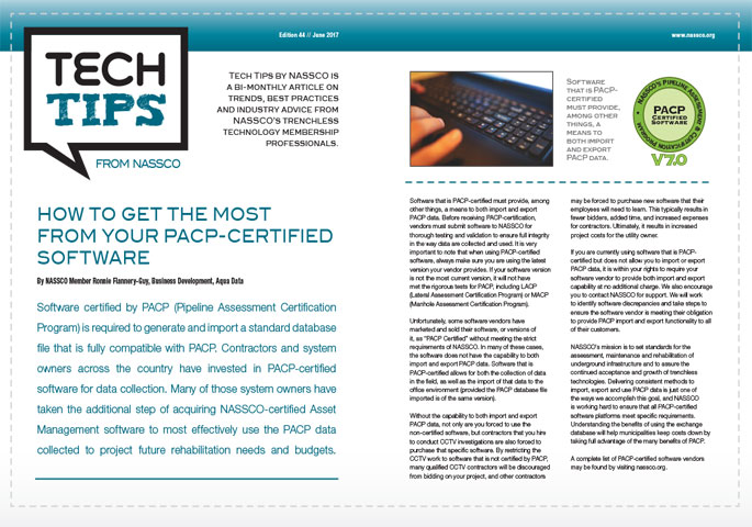 How To Get The Most From Your Pacp Certified Software