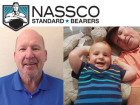 NASSCO Mark Metcalf