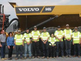 Volvo skills usa