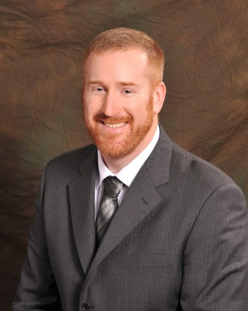 Sean Hughes Promoted to Regional Vice President (PRNewsfoto/INTREN)