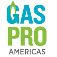 Gas Pro event logo