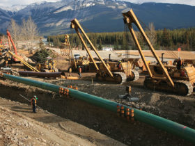 pipeline-construction