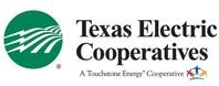 Texas Electric Cooperatives Logo