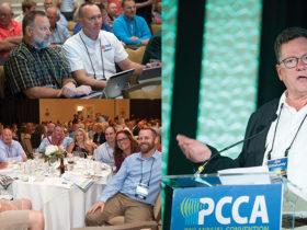 PCCA Convention