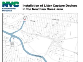 New York City Sewer Project Feb 18