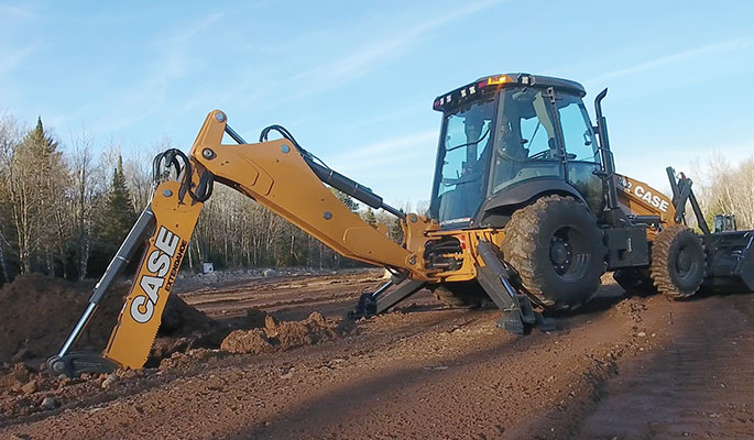 case-backhoe-loaders