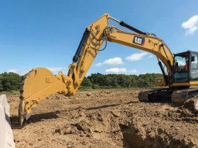 caterpillar-excavators