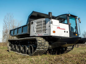 prinoth-tractor