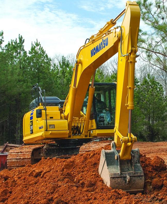 Komatsu America to Acquire PBE Group | Underground Construction
