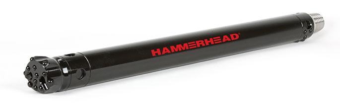 HammerHead downhole tools