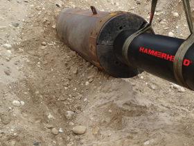 HammerHead pneumatic hammers
