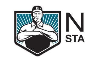 NASSCO Standard Bearers logo