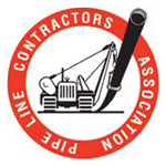 Pipe Line Contractors Association logo