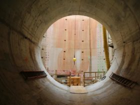 Anacostia River Tunnel System
