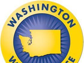 Washington Water Service logo