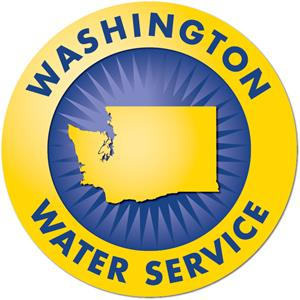Washington Water Service logo
