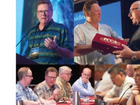 PCCA 2018 convention