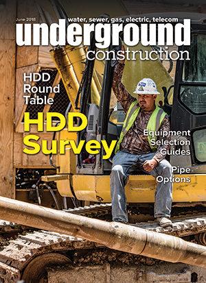 Underground Construction June 2018