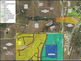 LAN Selected as Engineer for City of Haslet LeTara Development Sewer Interceptor