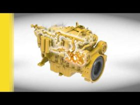 Caterpillar EU Stage IV Compliant Engines