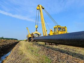 Pipeline MLPs Fighting FERC