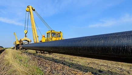 Pipeline MLPs Fighting FERC