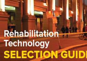 2018 Rehab Technology Selection Guide