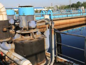 Underground Constrution water infrastructure