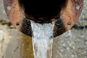 Water infrastructure bill