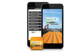 ADS mobile app