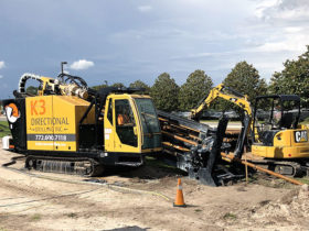 K3 Directional Drilling