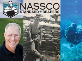 Steve Mortensen NASSCO