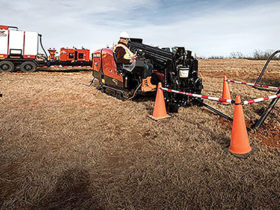 Ditch Witch MetaFLO