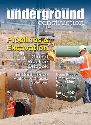 Underground Construction November 2018
