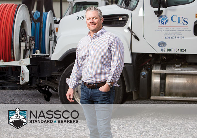 NASSCO Brad Dutruch