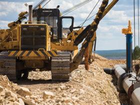 Underground Construction Pipeline Outlook