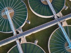 Washington Watch wastewater facility