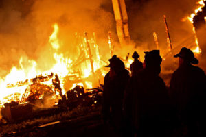 Cast Iron Pipe in Massachusetts Explosion