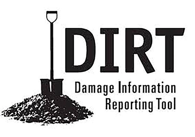CGA DIRT Report