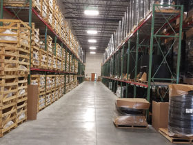 Cretex Specialty Products Expands